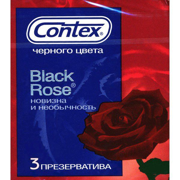 Секс В Contex Black Rose