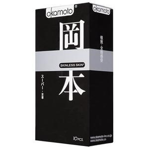 Японские презервативы
