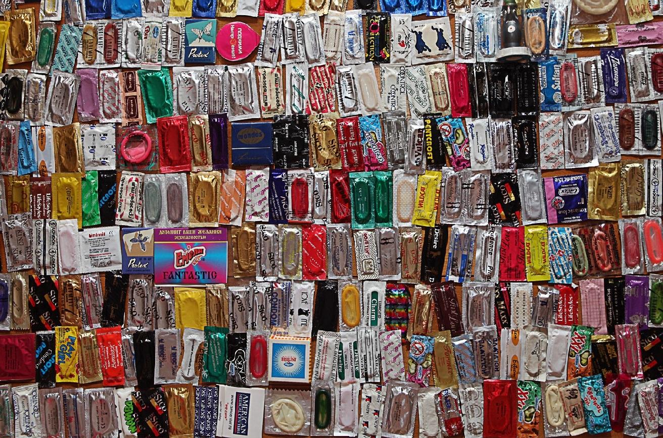 Топ 10 лучших презервативов