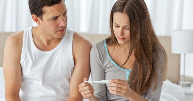 Беременность после замершей беременности (после выскабливания)