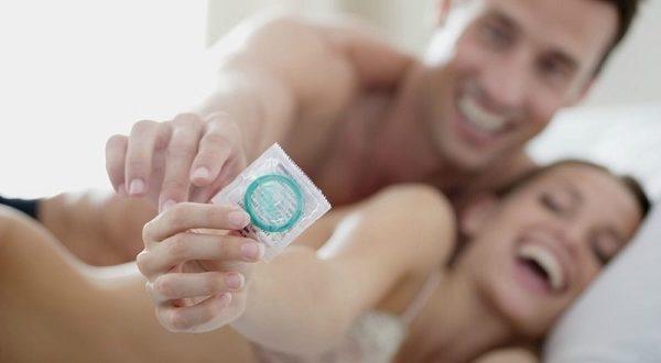 Как купить презервативы