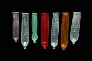 Топ презервативов