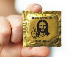 Как хранить презервативы