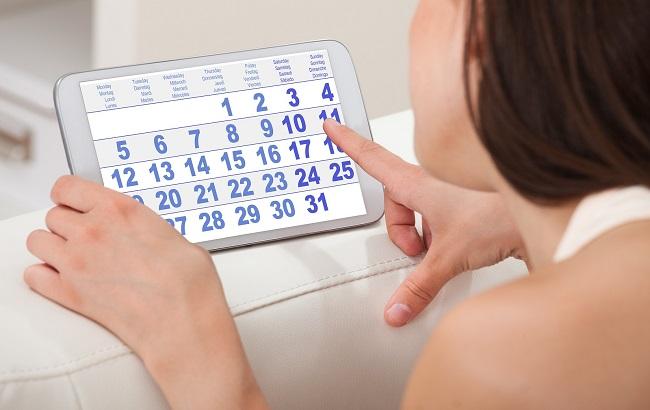 Опасные дни для беременности — какие бывают, как рассчитать
