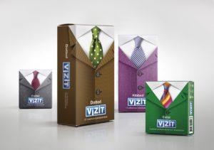 презервативы Vizit