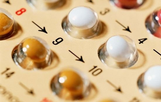Как принимать противозачаточные таблетки
