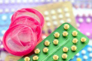 Противозачаточные или презервативы, что лучше