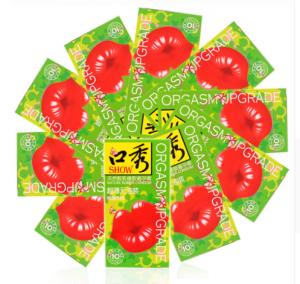 Лучшие женские презервативы с Али-Экспресс