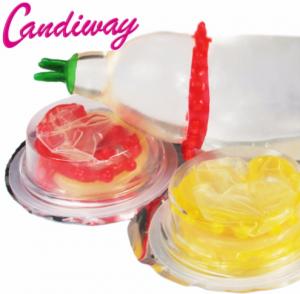 Лучшие ребристые презервативы с Али-Экспресс