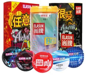 Ультратонкие презервативы с Али-Экспресс