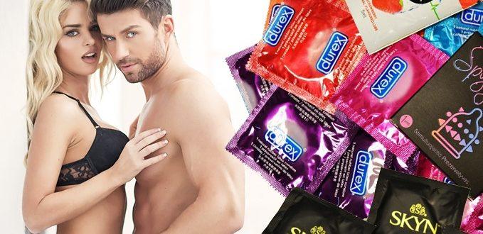 Лучшие презервативы 2020
