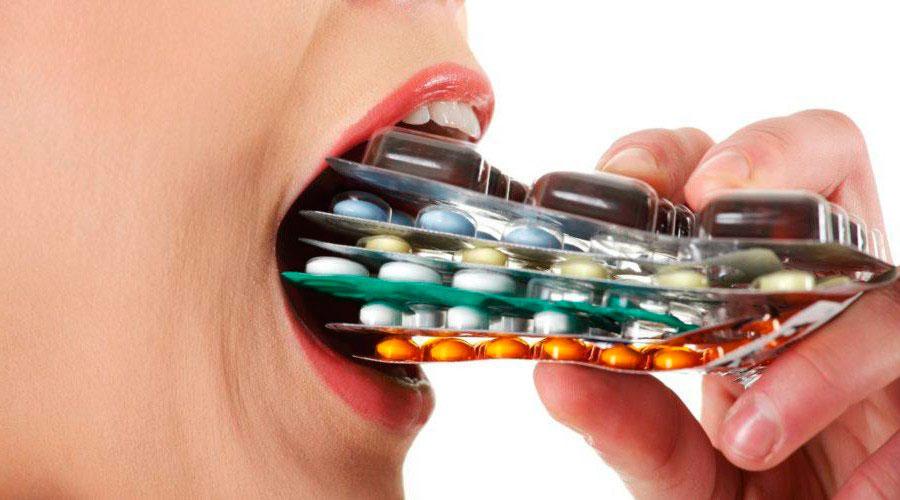 Противозачаточные таблетки, от которых не полнеют
