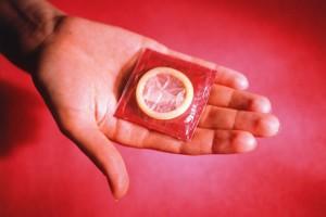 Аллергия на презервативы